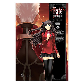 Fate Stay Night (Tập 12)