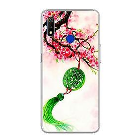 Ốp lưng dẻo cho điện thoại Realme 3 - 0111 CHUONGGIO - Hàng Chính Hãng