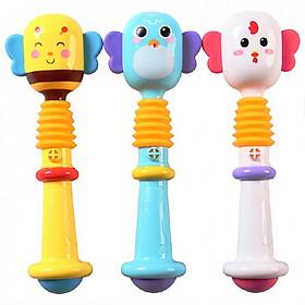 Xúc xắc chíp chíp xinh xắn cho bé yêu Toys House TH-0090 ( Giao ngẫu nhiên)