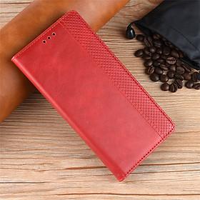 Bao da dạng ví dành cho SamSung Galaxy Note 9 Luxury Leather