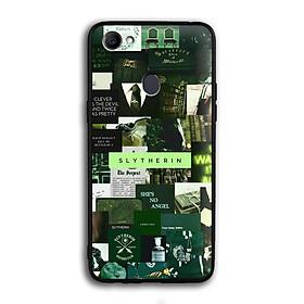 Ốp lưng Harry Potter cho điện thoại Oppo F7 - Viền TPU dẻo - 02063 7787 HP03 - Hàng Chính Hãng