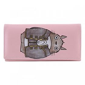 Ví Tiền Totoro Dài - Mẫu 4