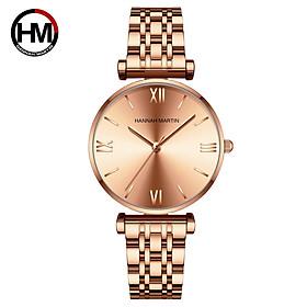 Đồng hồ nữ hannah martin mã 1333