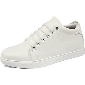 Giày sneaker nam tăng chiều cao 6cm Rozalo RM2251