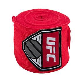 Băng quấn - Màu đỏ - Contender Hand Wraps - Mã 944001-UFC, Hiệu UFC-1