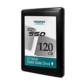 Hình thu nhỏ Ổ Cứng SSD 120GB Kingmax SMV32 - Hàng Chính Hãng