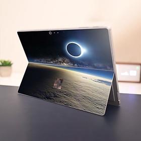 Skin dán hình không gian x02 cho Surface Go, Pro 2, Pro 3, Pro 4, Pro 5, Pro 6, Pro 7, Pro X