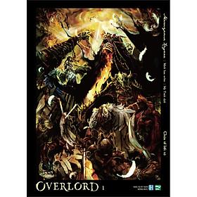 Overlord 1 - Chúa Tể Bất Tử (Bản Thông Thường)