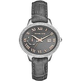 Đồng hồ Nữ Michael Kors dây da MK2427