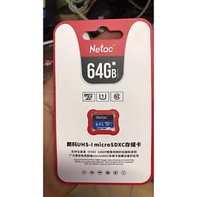 Thẻ nhớ Netac 32Gb Class 10 - Hàng nhập khẩu