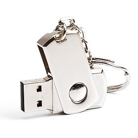 USB Metall Speicherstick 128GB USB + Tặng 2 Bộ Chuyển Đổi Type C 2.0  OTG Tiện Dụng