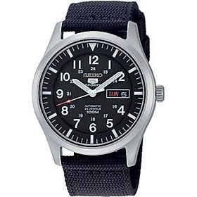 Seiko Men's 5 Automatic Watch SNZG15K1