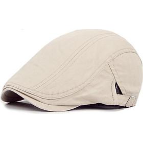 Mũ beret nam đẹp phong cách thời trang BR013