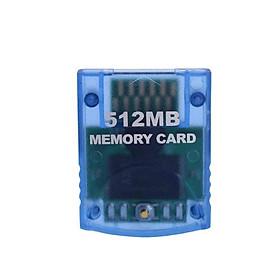 Thẻ Nhớ Cho Máy Game Nintendo Wii (512MB)