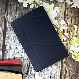 Bao da chính hãng Onjess cho Samsung Galaxy Tab A8 2019 T295 - Xanh