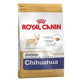 Thức Ăn Cho Chó Royal Canin Chihuahua Junior (1.5kg)