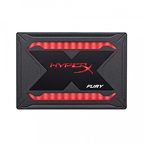 Ổ Cứng SSD Kingston HyperX Fury