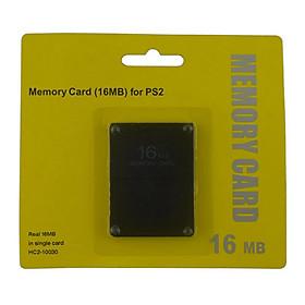 Thẻ Nhớ Game PS2 (8/16/32/64/128/256MB)