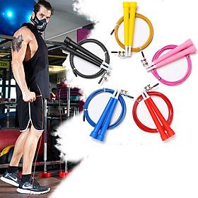 Dây nhảy thể dục nhựa PVC cao cấp có thể tuỳ chỉnh độ dài dây, tối đa 3m-13