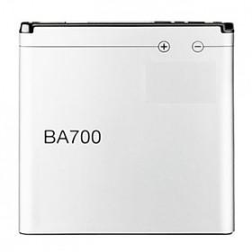 Pin thay thế cho máy Sony BA700 - 1500 mAh MT15 / Xperia Neo / MT11 / Xperia Neo V