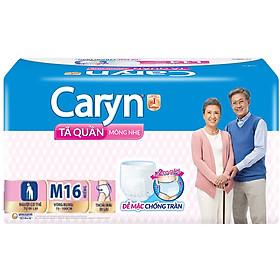 TẢ QUẦN CARYN M16