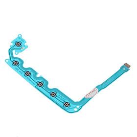 for  EOS 5D Mark II 5D2 Menu Button Flex Ribbon Cable Assembly Parts