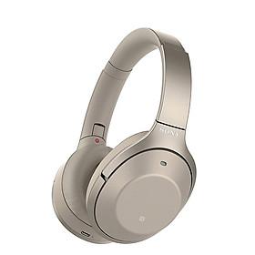 Tai Nghe Bluetooth Chụp Tai Sony WH-1000XM2 Hi-Res Noise Canceling - Hàng Chính Hãng