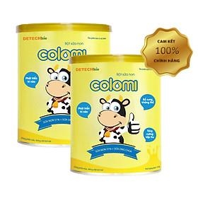 Combo 2 Sữa non COLOMI dành cho trẻ em (350g)