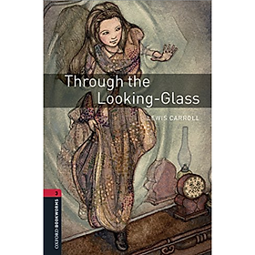 Oxford Bookworms Library (3 Ed.) 3: Through the Looking-Glass MP3 Pack