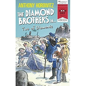 The Diamond Brothers In Two Of Diamonds