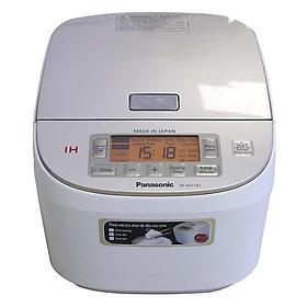Nồi cơm điện cao tầng Panasonic PANC-SR-AFY181WRA (1.8L) - Hàng chính hãng