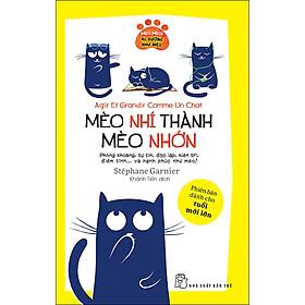 Méo Nhí Thành Mèo Nhớn