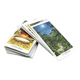 Bộ Bài Bói Tarot Wild Wood Tarot-7