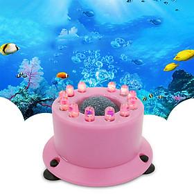 Đèn led bể cá, đèn led nhiều màu trang trí bể cá phụ kiện thiết bị bể cá