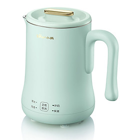 Bear electric kettle ZDH-A06H1 compact and lightweight wear-resistant and scratch-resistant 12h insulation