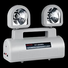 Đèn Sạc Khẩn Cấp Kentom KT2200