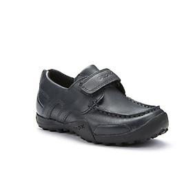 Giày Lười Bé Trai GEOX J W.SNAKE MOC B NAVY