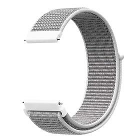 Dây đồng  hồ 20mm và 22mm Sport Loop dành cho Samsung Galaxy Watch Active / Galaxy Watch 3 các loại đồng hồ sử dụng dây chuẩn 20mm và 22mm