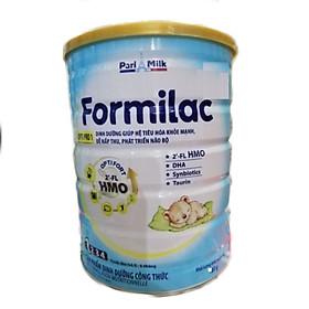 Sữa công thức Formilac Optipro số 1 (0-6 tháng) - 400g