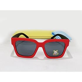 Kính mát cao cấp chống tia UV dành cho cả bé trai và bé gái  từ 1 tới 6 tuổi siêu dễ thương Jun Secrect BD1656