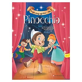 Pinocchio - Truyện Song Ngữ Anh - Việt