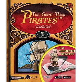 The Great Books of Pirates