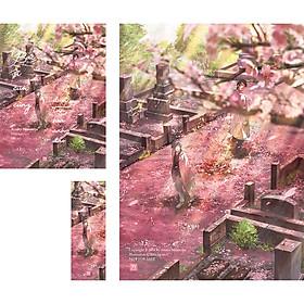 Bác Sĩ Cuối Cùng Dưới Tán Hoa Anh Đào (Tặng Kèm 01 Poster (30 x 42cm - Bản Đặc Biệt) + 01 Bookmark 2 Mặt)