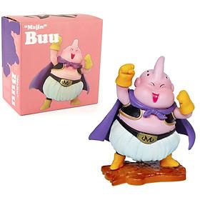 Mô Hình Figure Ma Bư Béo  Mini Cute - Dragon Ball Z