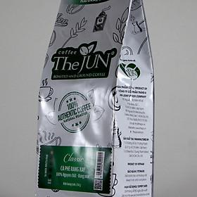 Cà Phê The Jun Classic