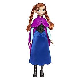 Đồ Chơi Búp Bê Công Chúa Frozen 1 - E5512 - Mẫu 2 - Anna