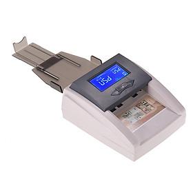Máy Đếm Tiền Cầm Tay Màn Hình Hiển Thị LCD