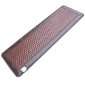 Thảm đá nóng hồng ngoại, ion âm kích thước 50x150cm