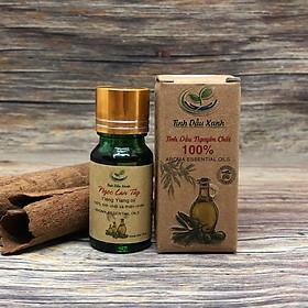 Tinh dầu Ngọc lan tây 10ml