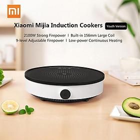 Xiaomi Mijia Cảm Ứng Nhà Bếp Thông Minh Tinh Tế Điều Khiển Bếp Cảm Ứng Phiên Bản Nam Bản Lò Điện Ban